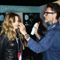 MOROCCANOIL® PARTNERS WITH EUROVISION SONG CONTEST, 2019 TEL AVIV AS…