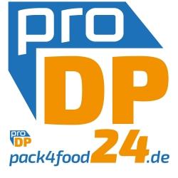 Pack4Food24.de – Das B2B Onlineportal der Pro DP Verpackungen