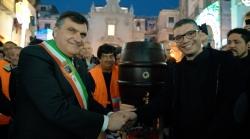 Viva San Francesco! – Paola feiert mit Paulaner das 500jährige…