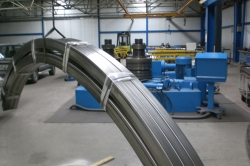 Professioneller Biegeservice macht Metall erst lebendig