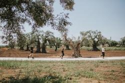 Borgo Egnazia Triathlon über die Mitteldistanz startet im Herbst