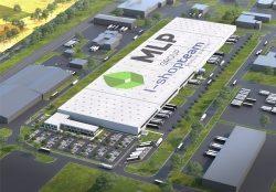 L-SHOP-TEAM mietet im MLP Unna Logistics Park eine Gesamtfläche von…