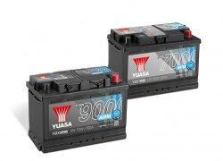 GS YUASA informiert: Der Unterschied zwischen AGM- und EFB-Autobatterien