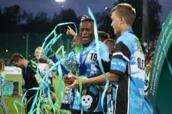 """""""Fußball für Freundschaft"""" 2019: Offizieller Versuch einen GUINNESS WORLD RECORDS®…"""