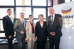 Deutscher Mittelstands-Bund (DMB): Generationswechsel im Mittelstand als Chance