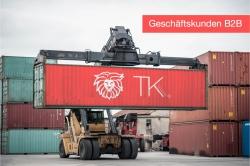 TK Gruppe GmbH Timo Klingler jetzt auch mit B2B Shop…