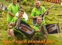 Der Grenzgängersound aus dem Zillertal – Spiel noch einmal für mich Habanero