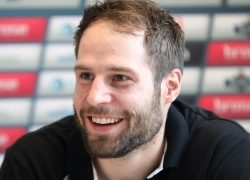Handball: Erlangens Büdel vor Debüt in der Nationalmannschaft