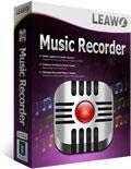 Musik aufnehmen: Leawo Music Recorder ist ab sofort kostenlos zu…