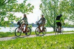 Kulturtrip für Freiluft-Fans: Arlington mit Fahrrad und Wanderschuh entdecken