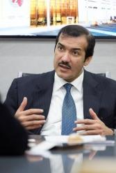 transport logistic: Großes Interesse an Freihandelszonen in Katar