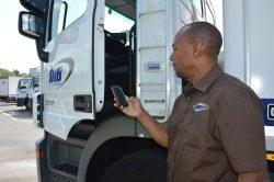 Fast-Food-Logistik: Martin Brower und Fraikin optimieren Nachhaltigkeit