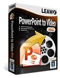 PPT zu Video konvertieren: Leawo PowerPoint to Video Pro ist ab sofort kostenlos zu erhalten.