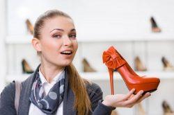 Schuhe in Übergrößen Damen – das Angebot bei schuhplus