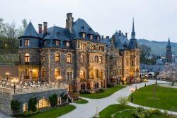 Hotel Schloss Lieser an der Mosel hat eröffnet