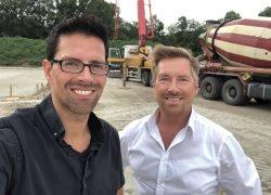 Schuhplus startet Bauarbeiten am c-Port Saterland