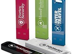 High-Speed USB Design Stick im schlichten und edlen Design