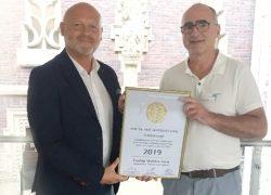 Hohe Auszeichnung: Prof. Dr. med. Lulay erhält Siegel des Leading Medicine Guide!