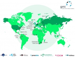 pressrelations verstärkt die Global Media Intelligence Alliance