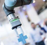 Universal Robots feiert Premieren