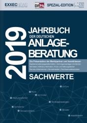 DFPA, EXXECNEWS und PROBERATER-Initiatoren veröffentlichen das Jahrbuch der Deutschen Anlageberatung…