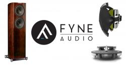 FYNE Audio Lautsprecher CH-Generalvertretung bei reson.ch