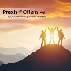 PraxisOffensive – Jetzt Aktionspreis sichern 149 Euro anstatt regulär 699,00…