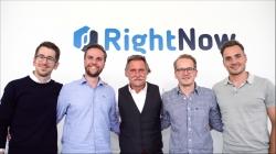 Deutschlands führendes LegalTech-Start-up, die RightNow Group, gewinnt TV-Anwalt Ingo Lenßen…