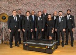 Neuer Standort: Mobile Industrial Robots treibt Expansion in DACH und Benelux voran