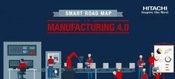 Industrial IoT erreicht die Fertigungshalle