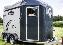 Pferdeanhängertest Cheval Liberté Gold 3 auf Mit-Pferden-reisen.de