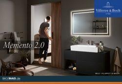 Memento 2.0 – Raum für Charakter
