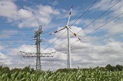 Netzausbau bei E.DIS für Erneuerbare Energien