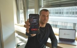 Pressemitteilung NUFAM 2019 (Halle 3, Stand E 316 b):                                              myschaden24.com präsentiert digitale Schadenmeldung