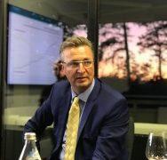 Gute Stimmung in Weltwirtschaft & bei Business Club Grünwald Mitgliedern