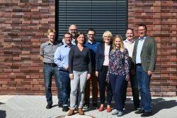 Qualifizierung im Mobilitätsmanagement: Die ersten Teilnehmer sind erfolgreich gestartet