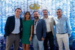 Palladium Hotel Group feiert die offizielle Eröffnung des Palladium Hotel Costa del Sol