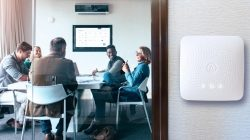 Airthings präsentiert neue Healthy Building-Lösung für smarte Gebäude auf der EXPO REAL