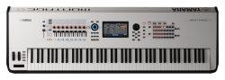 Yamaha Synthesizer: kostenlose Upgrades für MONTAGE, MODX und CP sowie eine weiße Farbalternative für MONTAGE
