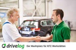 Werkstatt-Portal Drivelog geht wieder an den Start