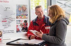 Fundraising schafft  neue und sichere Arbeitsplätze