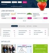 Relaunch von foodjobs.de – die Jobbörse für die Lebensmittelbranche