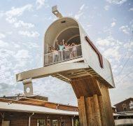 """""""Big is better"""": Kleinstadt in Illinois jetzt mit zwölf Einträgen im Guinness Buch der Rekorde"""
