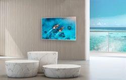 LG: Ultraschlanker Hotel TV setzt neue Standards