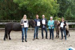 Neue Ausbildung zum systemischen Horse Assisted Coach