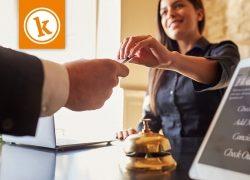 Die Werbeagentur für Hotels