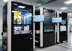 Bright Machines: Erstmals auf der productronica 2019
