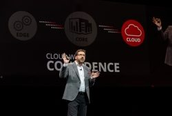"Hitachi Vantara stellt ""End-to-End""-Cloud-Services vor"