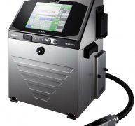 Industrielle Inkjet-Drucker perfekt in Produktionslinien integrieren