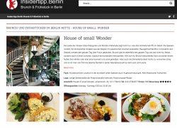 Berlin hat abgefrühstückt – richtig lecker & gesund